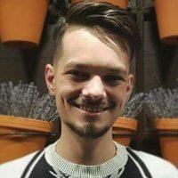 Artyom Dreschuk - Profile Photo (cropped)