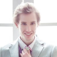 David Feuling - Profile Photo - Cropped