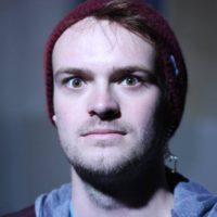 Dylan Sindelar - Profile Photo - Cropped