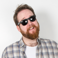 Harlan Guthrie - Profile Photo - Cropped