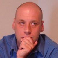 Todd Martin - Profile Photo (cropped)