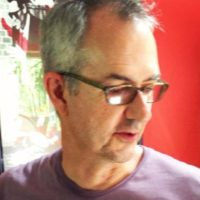 Tony Knighton - Profile Photo - Cropped