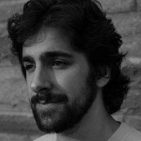 Adam Cesare - Profile Photo 2 (cropped)