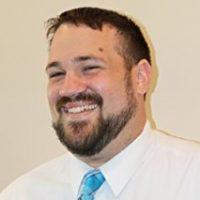 Doug Hantke - Profile Photo (cropped)