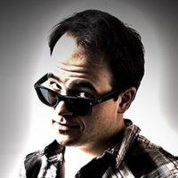 Luciano Marano - Profile Photo (cropped)