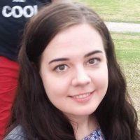Karen Gunnarsdottir - Profile Photo 2 - Cropped