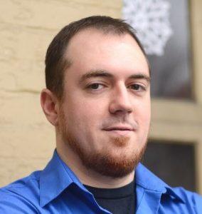 Matt Dymerski