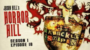Horror Hill – Season 1, Episode 18