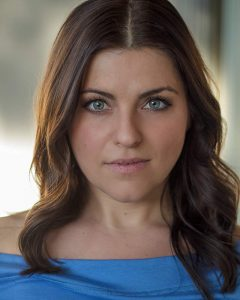 Alicia Pavlis