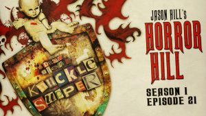 Horror Hill – Season 1, Episode 21