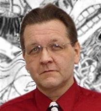 Jeffrey Ebright