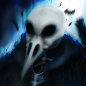 The Dark Scholar
