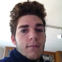 Jackson Barnard - Profile Photo - Cropped