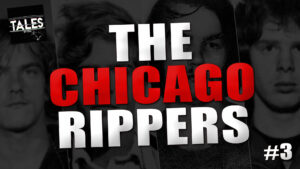 "Tales by Cole – Episode 3 – ""The Chicago Rippers"""