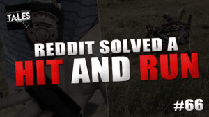 """Tales by Cole – Episode 66 – """"Reddit Solved a Hit and Run"""""""