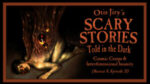 """Scary Stories Told in the Dark – Season 8, Episode 21 - """"Cosmic Creeps and Interdimensional Insanity"""""""